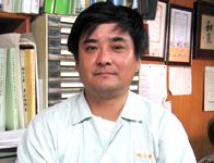 代表者 伊藤純章